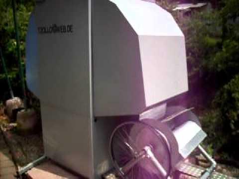 erneuerbare energie durch luft wasser w rmepumpe. Black Bedroom Furniture Sets. Home Design Ideas
