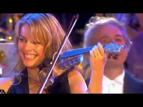 Victory Andre Rieu BOND YouTube - YouTube