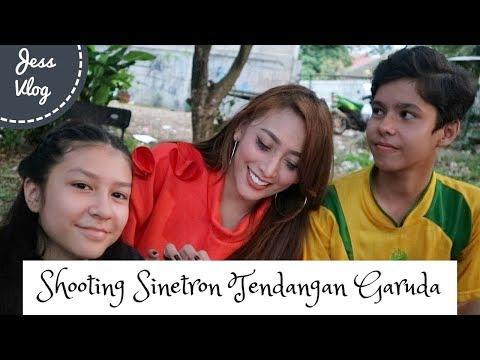 Keluarga Baru Di Sinetron Tendangan Garuda MNC TV