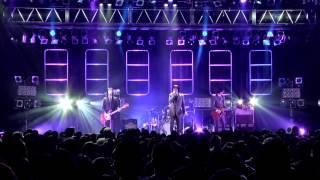 2014年11月22日に開催された、THE COLLECTORSバンド史上最多となる全国2...
