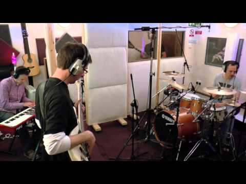 Live @ Threecircles Recording Studio: The Mike Lenson Band