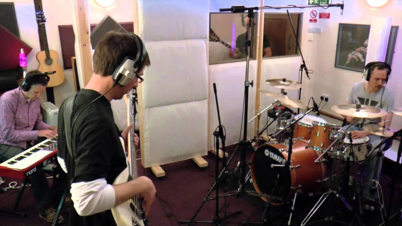 Live Threecircles Recording Studio The Mike Lenson Band Youtube