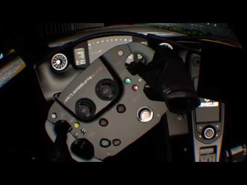 McLaren P1 GTR VS Ferrari FXX K | Online - Driveclub VR