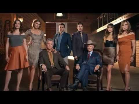 DALLAS  TNT RELEASES NEW PROMO, RELEASE JUNE 2012