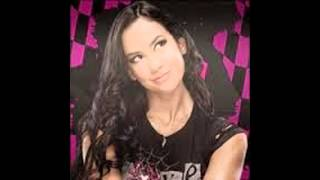 WWE:AJ Lee Theme song (let`s light it up).