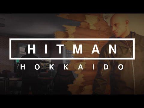 Hitman | Hokkaido FINALE  (FULL MISSION)