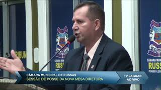 José de Fátima pronunciamento 04 01 2019