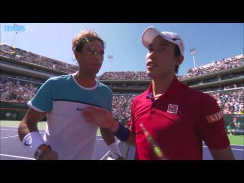 Djokovic And Nadal Star In Indian Wells 2016 QF Highlights