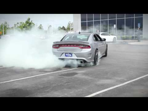 Dodge Charger SRT Hellcat!! - Performance Automotive