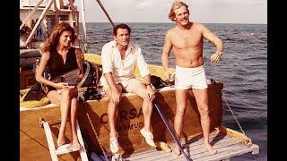 Video The Deep 1977 Movie -  Jacqueline Bisset, Nick Nolte, Dick Anthony Williams download MP3, 3GP, MP4, WEBM, AVI, FLV Juni 2018