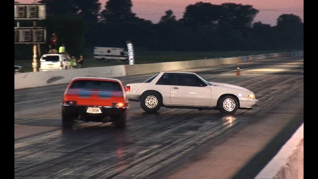 INSANE Drag Racing CRASHES  Carnage Fest 2015 Pt 1  YouTube