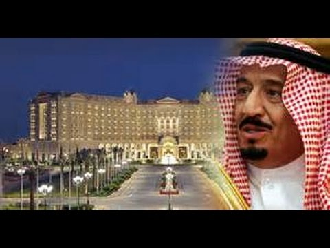 Saudi Arabia May be Bankrupt by 2020 says IMF