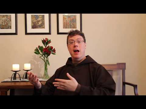Learn about Postulancy, the 1st year of Capuchin formation