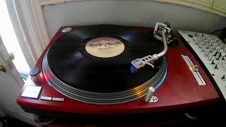 Donna Summer – Once Upon A Time Side 1 (1979) RIP