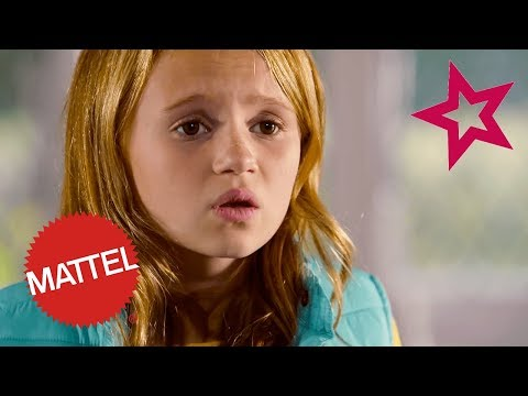 Lea To The Rescue: Official Movie Trailer | American Girl | Mattel