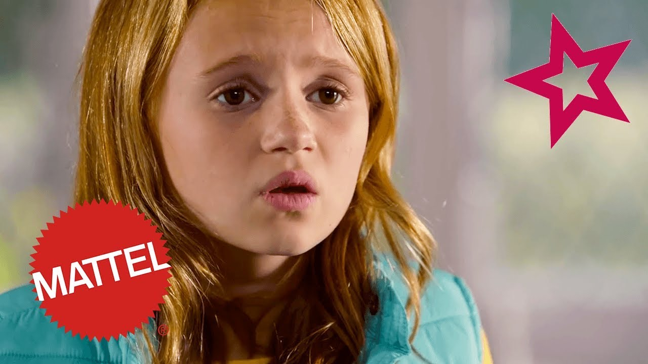 American Girl: Lea To The Rescue - Movie Premiere and