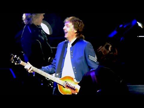Paul McCartney - Jet [Live at Qudos Bank Arena, Sydney - 12-12-2017]