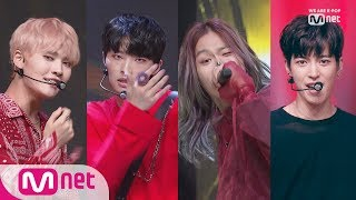 [LIMITLESS - Dream Play] Debut Stage | M COUNTDOWN 190711 EP.627