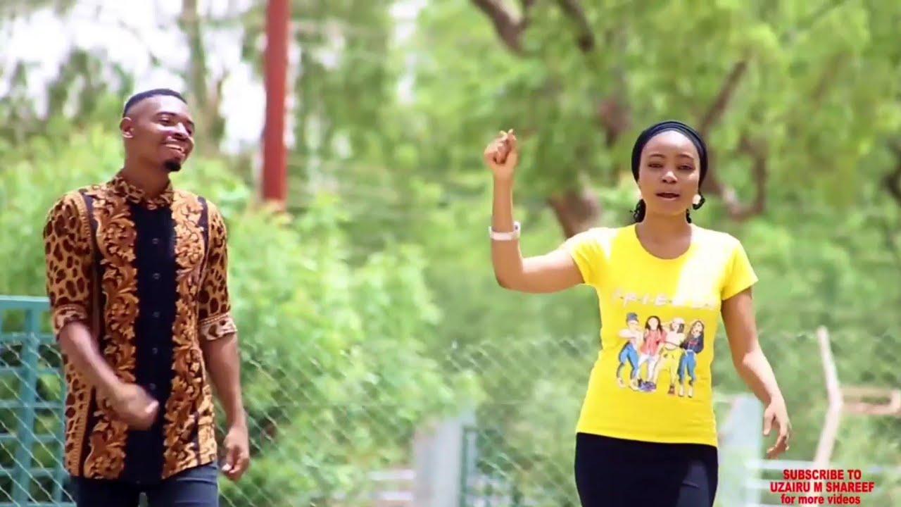 Download sabuwar wakar sani ahamad cikar maradi official video (full HD)