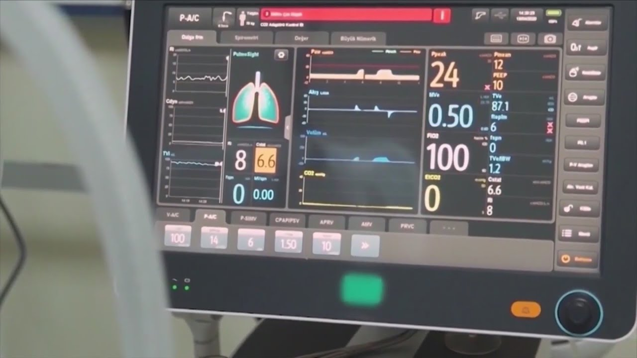 KSEE VALLEY ICU AVAILABILITY