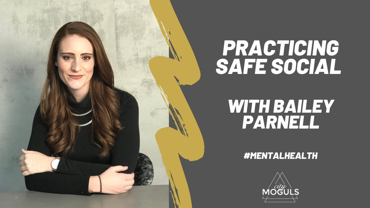Practicing Safe Social: Webinar on City MOGULS
