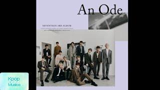 SEVENTEEN (세븐틴) - Back It Up (Hip-Hop Team)('The 3rd Album'[An Ode])