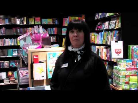Mukana auttamassa: Suomalainen kirjakauppa