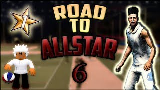 ROBLOX RB WORLD 2 ROAD TO ALLSTAR (BREAKING ANKLES) - #6