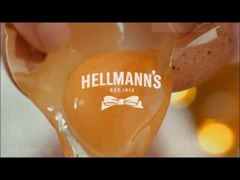 Our Mayonnaise is Now Made With 100% Cage-Free Eggs! | Hellmann's®