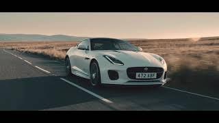 Jaguar F-TYPE | Лимитированная версия Chequered Flag