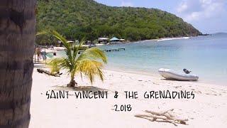 #TRAVEL VLOG 3: UNTOUCHED ISLANDS OF ST. VINCENT & THE GRENADINES