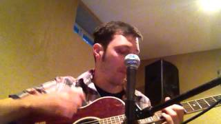 (990) Zachary Scot Johnson Both Sides Now Joni Mitchell Cover thesongadayproject Judy Collins Clouds