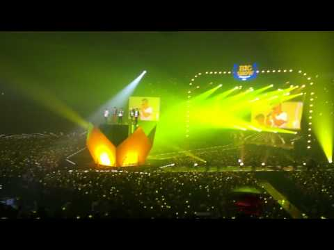 Big Bang - Big Show 2011 Encore Call