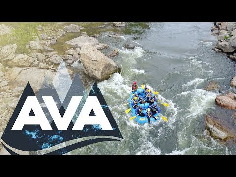 Colorado Adventures with AVA Rafting & Zipline