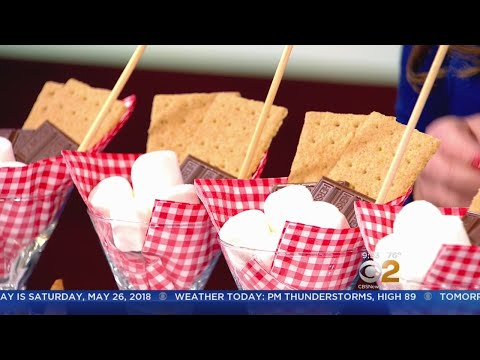 Party Ideas For Your Memorial Day BBQ
