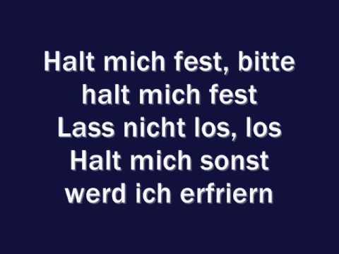 Клип Lafee - Halt Mich
