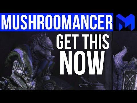 Mushroomancer is Amazing: Monster Hunter World Tips/Tricks thumbnail