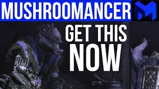 Mushroomancer is Amazing: Monster Hunter World Tips/Tricks