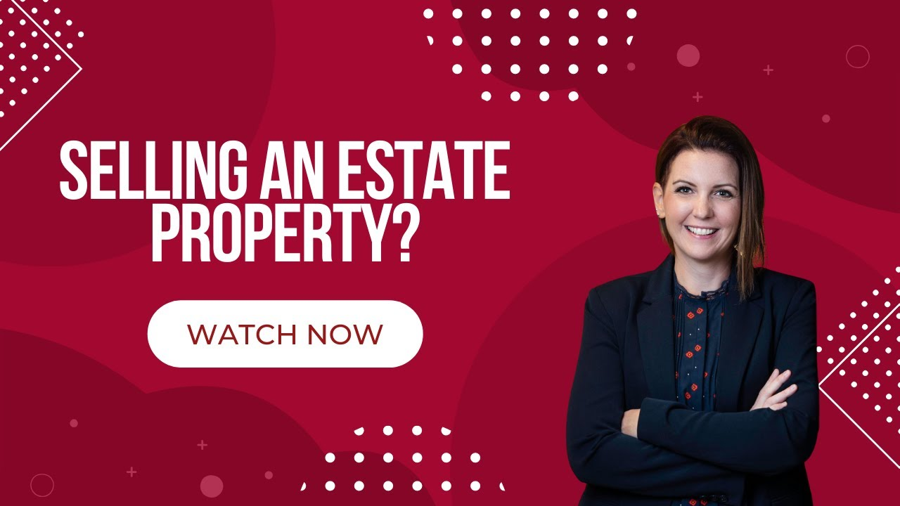 Selling a House that is an Estate Property with a Bad Septic System for Cash
