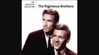 THE RIGHTEOUS BROTHERS - EBB TIDE 1965