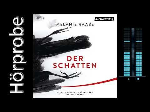 Der Schatten YouTube Hörbuch Trailer auf Deutsch