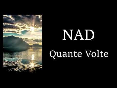 NAD- Quante Volte (Prod. Dansonn Beats) lyric video