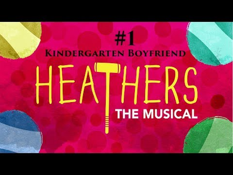 Heathers the Musical Full Show