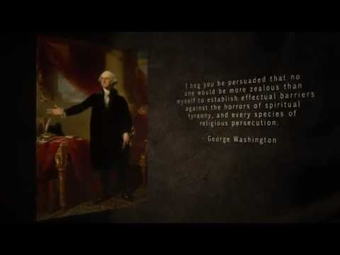 Religious Tyranny - Evidence Our Founders Intended for the Separation of Church & State