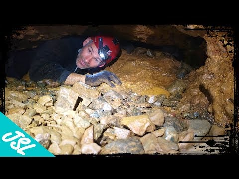 Horne Lake Caves | FREE Self Guided Tour On Vancouver Island