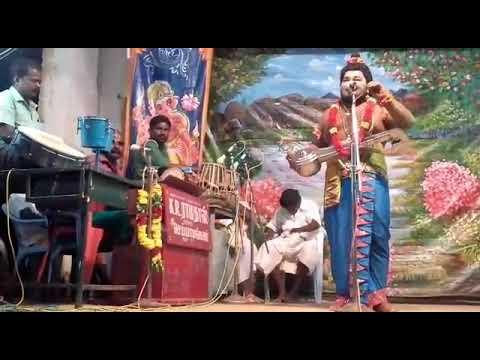 AKKATI SONG &ANNAN MUTHAPPA பற்றிய சில வார்த்தைகள் கிளாதிரி நாடகம்