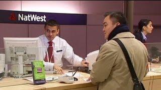 Bloqueado el pago de 15 millones de clientes en Natwest por una avería