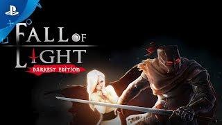 Fall of Light - Darkest Edition - Announce Trailer | PS4