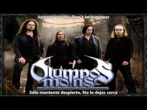 Olympos Mons Through The Ice And Snow Lyrics Sub Español HD