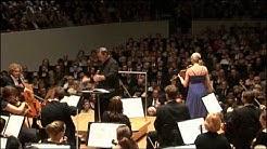 Violin Concerto by Jean Sibelius (excerpt) / Elina Vähälä & Lahti Symphony Orchestra